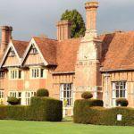 Hamptworth Lodge