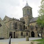 Falkirk Church | FuranFlex Case Studies