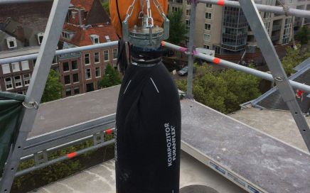 NL | Countries | FuranFlex Case Studies