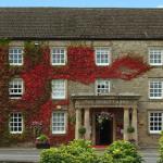 Morritt Arms Hotel – anno 1635 – UK | FuranFlex Case Studies